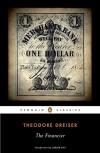 The Financier - Theodore Dreiser, Larzer Ziff