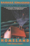 Homeland and Other Stories - Barbara Kingsolver
