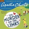 Murder on the Links (Audio) - Hugh Fraser, Agatha Christie