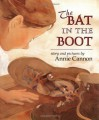 The Bat In The Boot - Annie Cannon