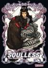 Soulless, Band 1 von Gail Carriger -