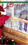 Blessed Vows - Jillian Hart