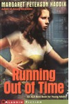 Running Out of Time - Margaret Peterson Haddix