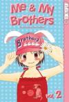 Me & My Brothers, Volume 2 - Hari Tokeino