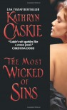 The Most Wicked of Sins - Kathryn Caskie