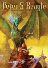 I'm Afraid You've Got Dragons - Peter S. Beagle
