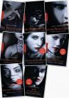 Vampire Diaries, Tagebuch eines Vampirs, Band 1,2,3,4,5,6,7,8 (Tagebuch eines Vampirs) - Lisa J. Smith