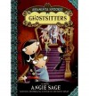 Araminta Spookie 5: Ghostsitters [ ARAMINTA SPOOKIE 5: GHOSTSITTERS ] by Sage, Angie (Author) Aug-25-2009 [ Paperback ] - Angie Sage