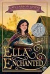 Ella Enchanted (Trophy Newbery) (Edition Reprint) by Levine, Gail Carson [Paperback(1998£©] -