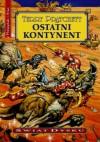 Ostatni kontynent (Świat Dysku, #22) - Piotr W. Cholewa, Terry Pratchett