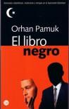 El Libro Negro - Orhan Pamuk