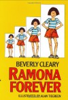 Ramona Forever - Beverly Cleary