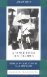 Voice From the Chorus (Quartet Encounters) - Abram Tertz