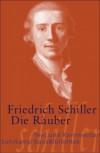 Die Räuber: Ein Schauspiel (Suhrkamp BasisBibliothek) - Friedrich Schiller