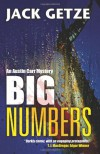 Big Numbers: 1 (An Austin Carr Mystery) - Jack Getze