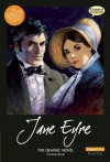 Jane Eyre: The Graphic Novel (American English, Original Text) - Charlotte Brontë