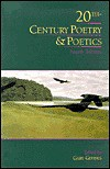 20th Century Poetry and Poetics - Gary Geddes
