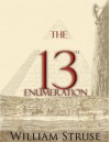 The 13th Enumeration (The Thirteenth Series - Book 1) - William Struse