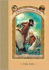 The End (A Series of Unfortunate Events, #13) - Brett Helquist, Lemony Snicket, Michael Kupperman