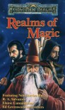 Realms of Magic (Forgotten Realms Anthology) -