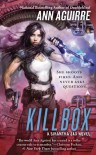 Killbox - Ann Aguirre