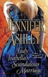 Lady Isabella's Scandalous Marriage -  Jennifer Ashley