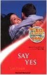 Say Yes - Lori Foster