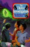 The Mystery of the Moaning Cave (Alfred Hitchcock and The Three Investigators, #10) - William Arden
