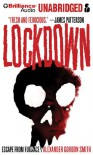 Lockdown (Escape from Furnace) - Alexander Gordon Smith