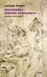Βιβλιοθήκες γεμάτες φαντάσματα - Jacques Bonnet, Βάνα Χατζάκη
