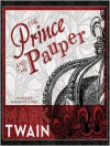 The Prince and the Pauper - Mark Twain, Steve West