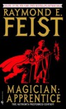 Magician: Apprentice - Raymond E. Feist