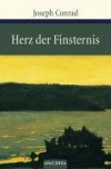Herz der Finsternis - Joseph Conrad, Ernst W. Freißler