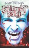 Parliament of Blood - Justin Richards