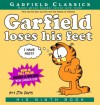 Garfield Loses His Feet - Jim Davis