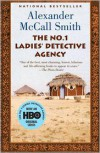 The No. 1 Ladies' Detective Agency (No. 1 Ladies' Detective Agency Series #1) -