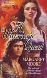 A Warrior's Quest - Margaret Moore