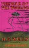 The War of the Worlds (New York Review Books Classics) - H. G. Wells