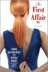 The First Affair - Emma McLaughlin,  Nicola Kraus