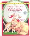 The Fright Before Christmas - James Howe, Leslie H. Morrill