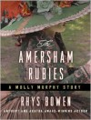 The Amersham Rubies - Rhys Bowen