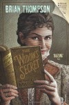 The Widow's Secret The First Bella Wallis Mystery - Brian Thompson