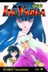 InuYasha: Stolen Spirit, Vol. 8 - Rumiko Takahashi