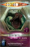 Doctor Who: The Game of Death (The Darksmith Legacy Book 6) - Trevor Baxendale