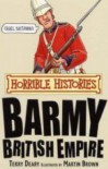 Barmy British Empire - Terry Deary