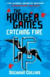 Catching Fire (The Hunger Games #2) - Suzanne  Collins