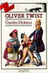 Oliver Twist - George Cruikshank, Charles Dickens