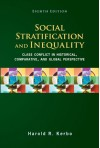 Social Stratification and Inequality - Harold Kerbo