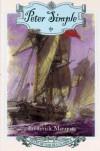Peter Simple (Heart of Oak Sea Classics Series) - Frederick Marryat, Louis J. Parascandola