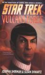 Vulcan's Forge (Star Trek) - Susan Shwartz